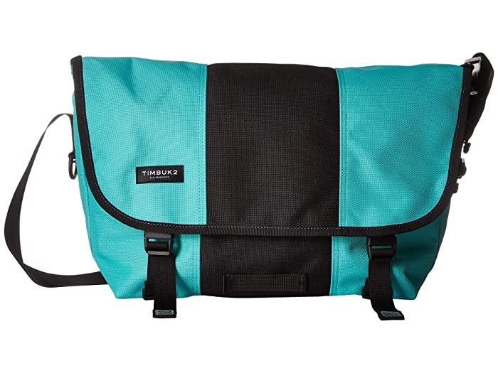 75b0140cb4 Timbuk2 Classic Messenger - Medium at Zappos.com