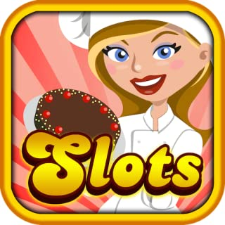 Slots: Chocolates Deluxe Casino  – All New 3D Slot Games with your Friends Free!