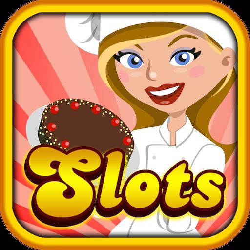 Tragamonedas: Chocolates Deluxe Casino - Todos los juegos de tragamonedas Nueva 3D con tus amigos gratis!