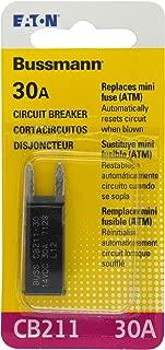 30 amp mini breaker
