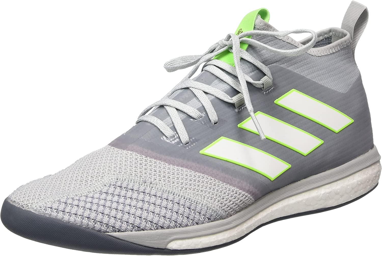 Adidas Ace Tango 17.1 TR Sautope per tuttienamento Calcio Uomo, Blu (Onicla Ftwbla Versol) 47 EU