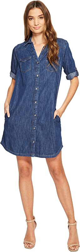 Mavi Jeans Bree Shirtdress