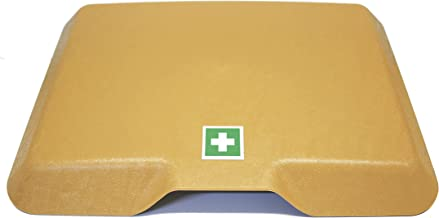 Mercedes W123 First Aid Kit Lid in Palomino 1980, 1981,1982,1983,1984,1985