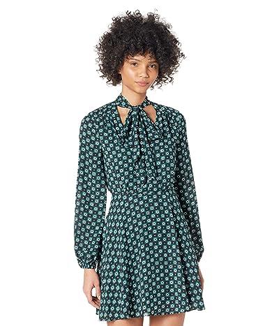Ted Baker Rococo Printed Mini Dress Women