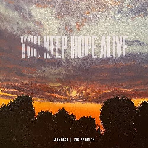 Mandisa - You Keep Hope Alive (2020)