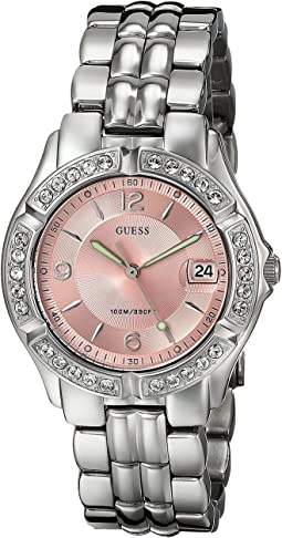 GUESS G75791M Stainless Steel Quartz Watch