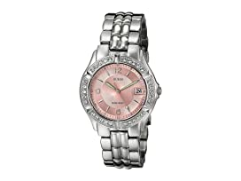 G75791M Stainless Steel Quartz Watch