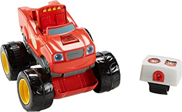 Fisher-Price Nickelodeon Blaze & the Monster Machines, Transforming R/C Blaze