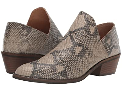 Lucky Brand Fausst (Chinchilla) Women