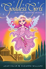 Eos the Lighthearted (Goddess Girls Book 24) Kindle Edition