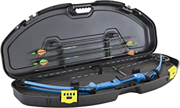 Plano Protector Ultra Compact Pillar Locked Protective Bow Case, Dimensions: 41