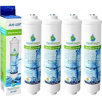 ideale per Samsung DA29-00003G Basics Filtro dell/'acqua di ricambio per frigorifero Filtrazione Avanzata