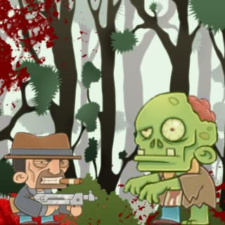 Zombie Shooting Apocalypse X
