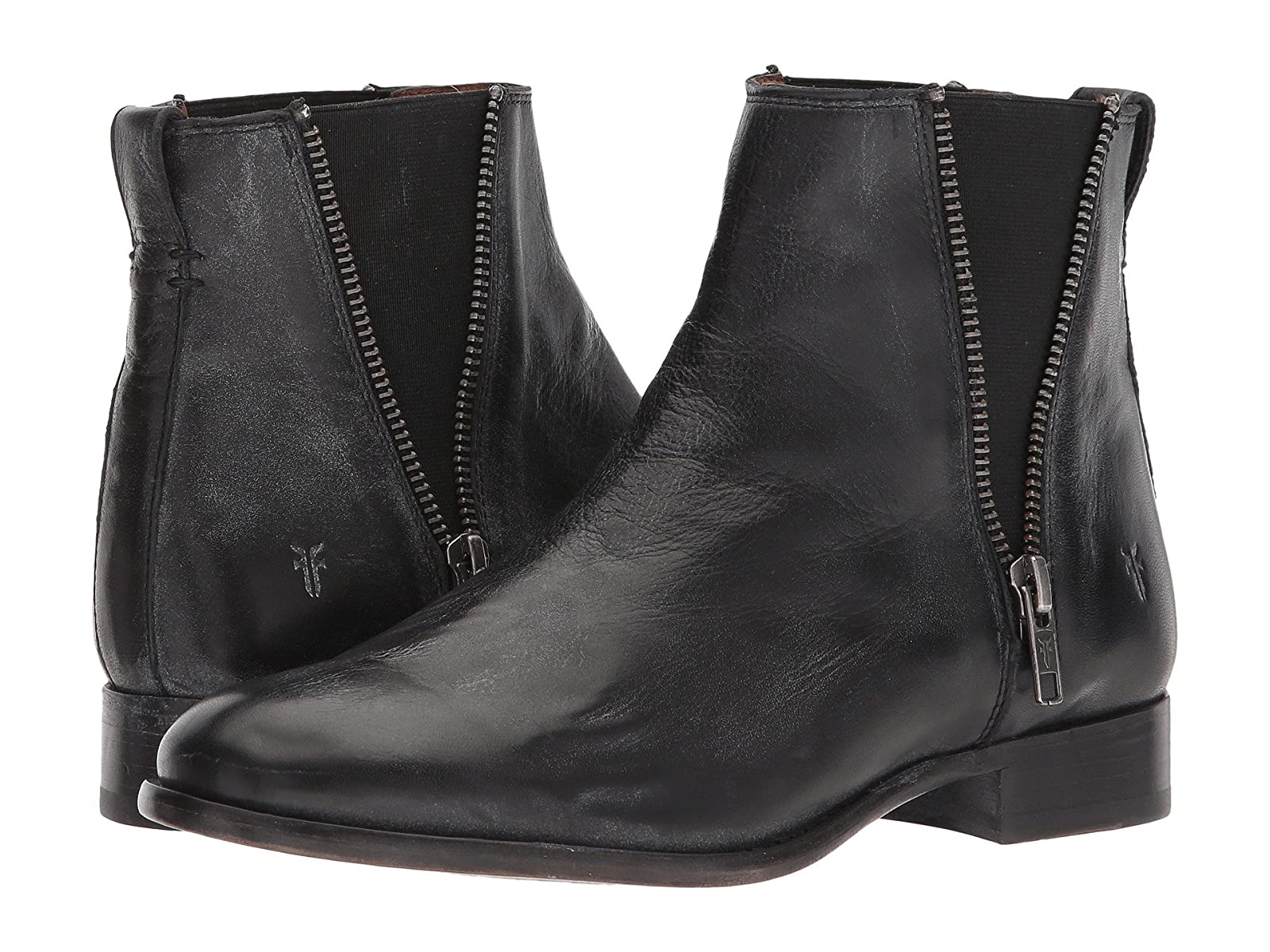 Frye Carly Zip ChelseaAffordable and distinctive shoes