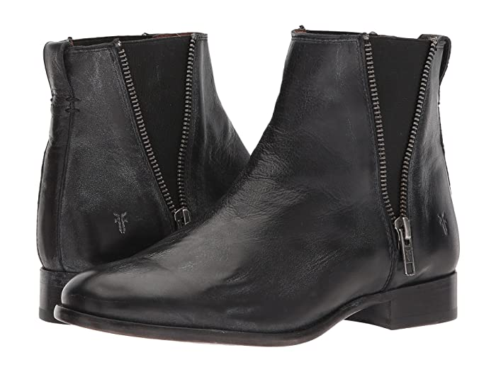 Frye Carly Zip Chelsea 6pm