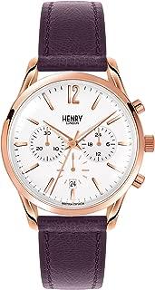 Henry London Ladies Chronograph Hampstead Watch HL39-CS-0090