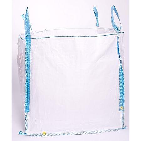 KMF S/äcke 220cm Sack Glaswolle Faserstaub Mineralwolle BIG BAG Isolierwolle Entsorgung Sack TRGS521 1