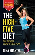 The High-Five Diet: The Easiest Weight Loss Plan