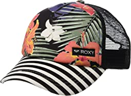 Roxy Girl Just OK Trucker Hat