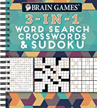 Best crossword and sudoku puzzles Reviews