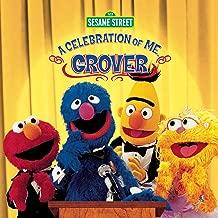 A Celebration of Me, Grover Jewel Case