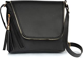 Mammon XL Women's PU Sling Bag (slg-XL)