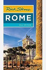 Rick Steves Rome (Rick Steves Travel Guide) Kindle Edition
