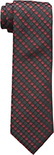 Star Wars Men's Rebel and Imperial Allover Tie