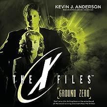 Ground Zero: The X-Files, Book 3