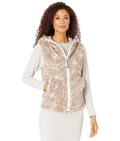 Prana Polar Escape Vest (Dovetail Foliage) Women