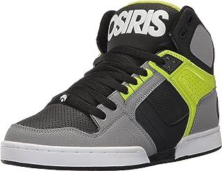 Osiris Men's Nyc 83 Skateboarding Shoe