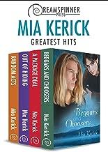 Mia Kerick's Greatest Hits Bundle (Dreamspinner Press Bundles)