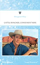Cattle Rancher, Convenient Wife (Outback Marriages Book 2)