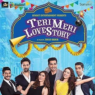 Teri Meri Love Story (Original Motion Picture Soundtrack)