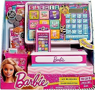 Barbie Cash Register Refresh, Multi-Colour, 62975