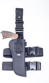 nylon drop leg holster