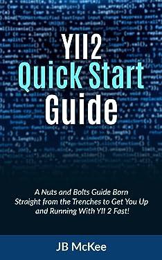 Yii2 Quick Start Guide - Mastering Yii 2
