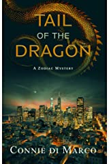 Tail of the Dragon (A Zodiac Mystery Book 3) Kindle Edition