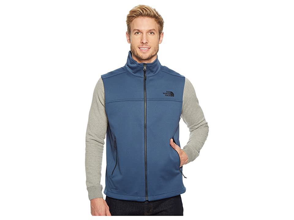 01269dbecd9d The North Face Apex Canyonwall Vest (Shady Blue Shady Blue) Men