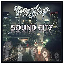 Hollywood Stars - Sound City (2019) LEAK ALBUM