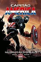 Capitão América – Náufrago na Dimensão Z