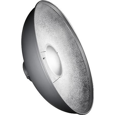 Walimex Beauty Dish Für Kompaktblitze Kamera