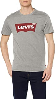 comprar comparacion Levi's Graphic Set-in Neck Camiseta para Hombre