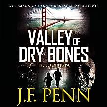 Valley of Dry Bones: ARKANE, Book 10