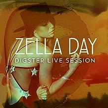 East Of Eden (Digster Live Session)