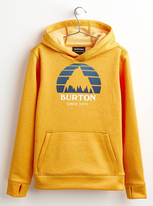 Burton Max 62% OFF Boys' Oak Hoodie Pullover safety