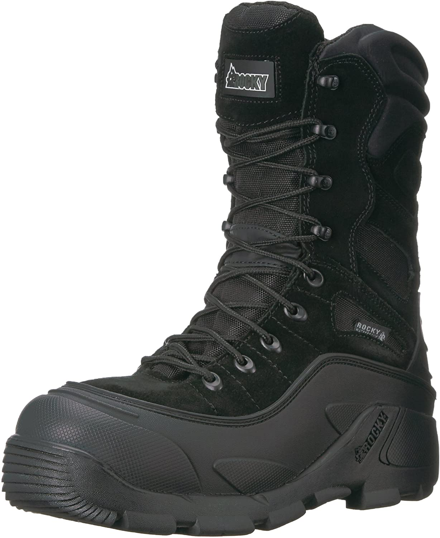 Rocky Women's Fq0005455 Mid Calf Boot