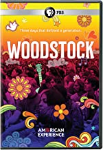 American Experience: Woodstock: Three Days that Defined a Generation
