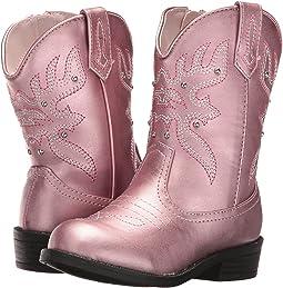 Light Pink Metallic