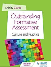 Outstanding Formative Assessment: Culture and Practice